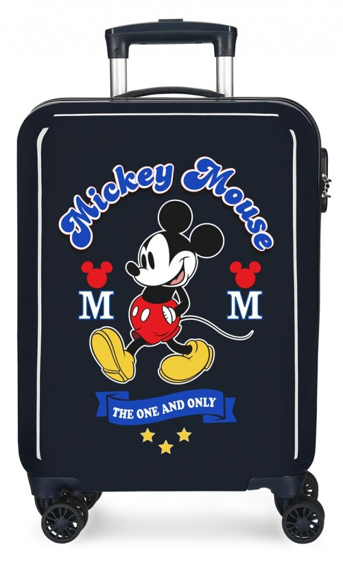 3071724 maleta de cabina have a good day mickey