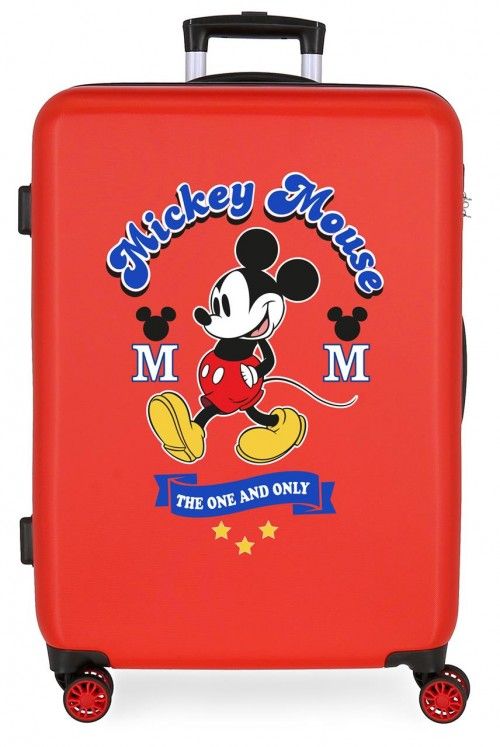 3071823 maleta mediana have a good day mickey