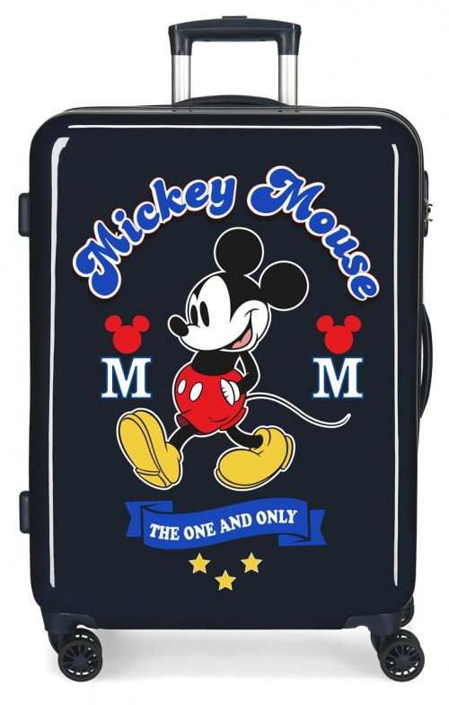 3071824 maleta mediana have a good day mickey