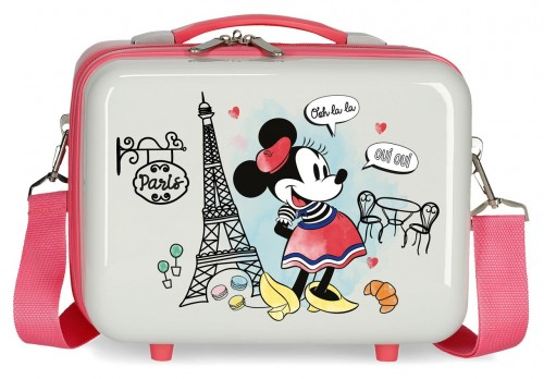 3153924 neceser adaptable minnie around the world paris