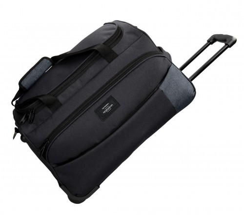 5933761 bolsa de viaje 55 cm con ruedas movom band