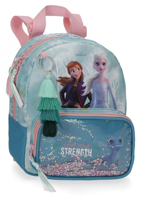 2062021 mochila guardería 23 cm Find Your Strenght2062021 mochila guardería 23 cm Frozen Find Your Strenght