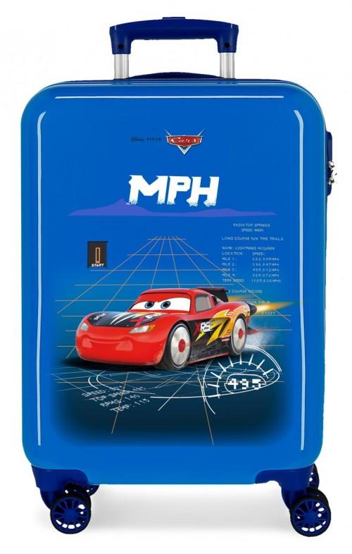 2081721 maleta cabina cars rocket racing