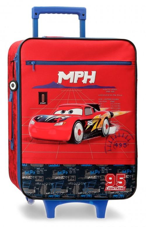 2089021 trolley de cabina blando 2 ruedas cars roquet racing