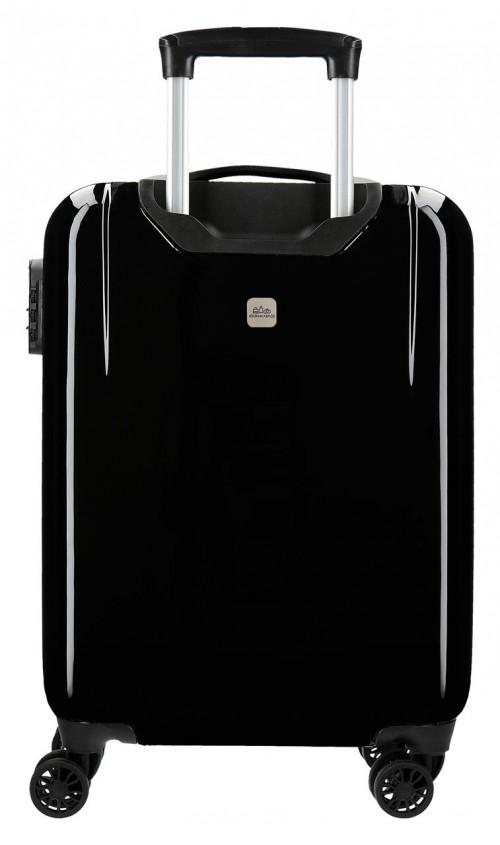 2411765 maleta cabina spiderman geo negro