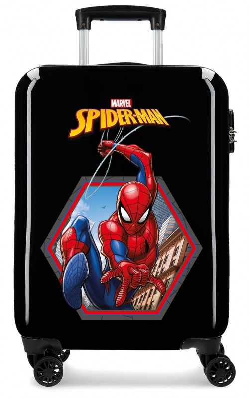 maletas spiderman. mochival