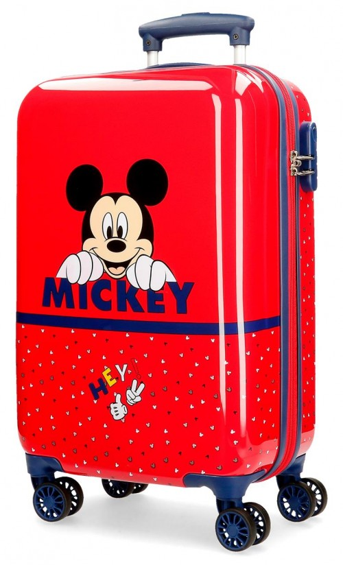 2531461 maleta cabina happy mickey