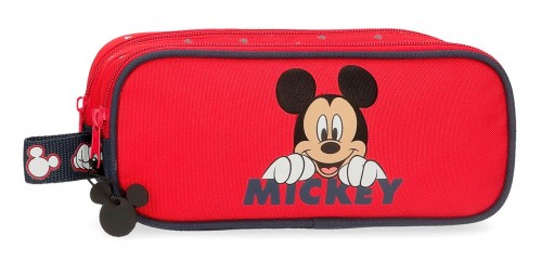 2534261 portatodo doble c. happy mickey