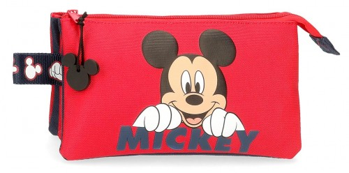 2534361 portatodo triple happy mickey