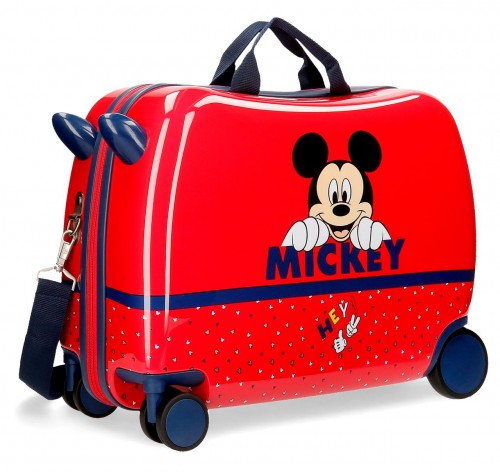 2539861 maleta infantil happy mickey