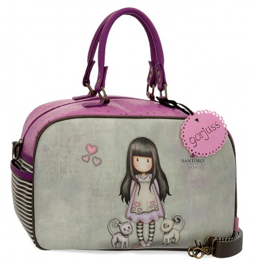 3473061 bolsa de viaje adaptable 37 cm gorjuss tall tails