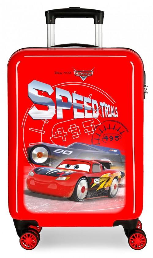 4031721 maleta cabina cars speed trials