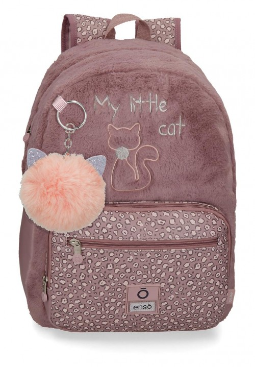 9292361 mochila 43 cm enso my little cat