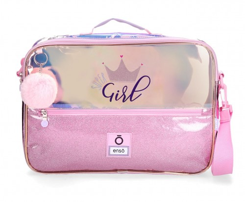 9315361 cartera extraescolar enso super girl