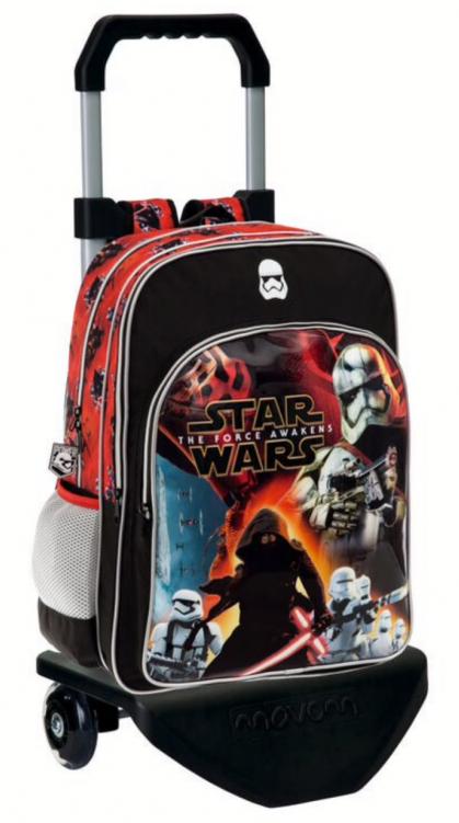 Mochila Carro Star Wars 25924M1