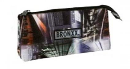 Portatodo triple Bronxx 887083