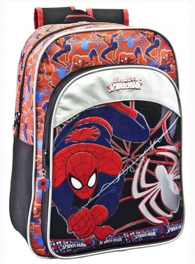 mochila spiderman 13323F