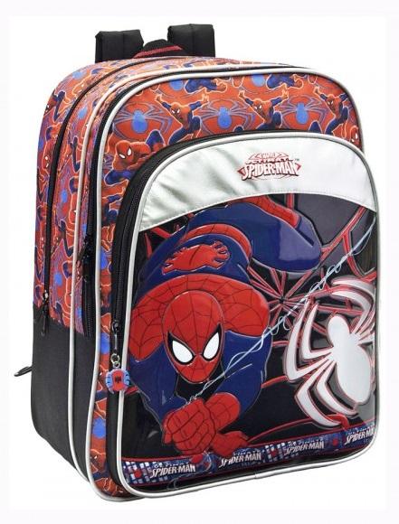 mochila spiderman 13324F