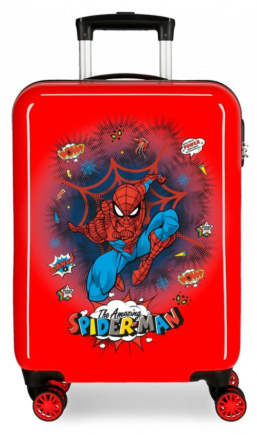 2071721 maleta cabina spiderman pop