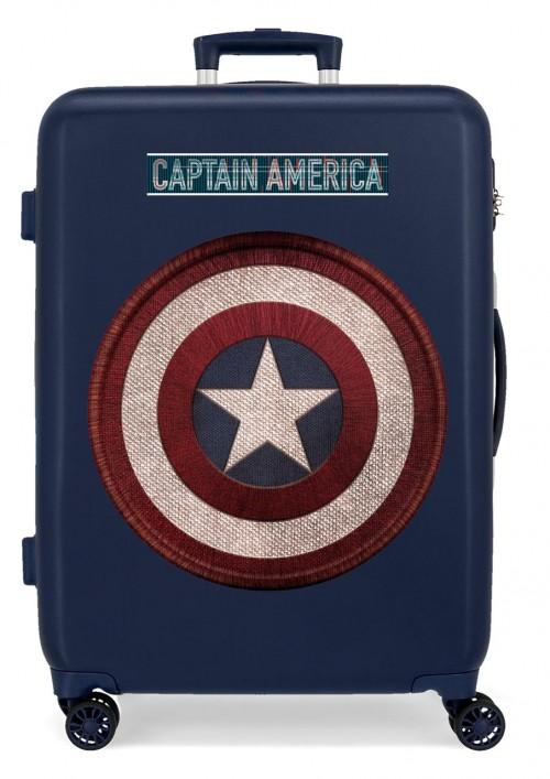 2221821 Maletas Capitán América. Avengers