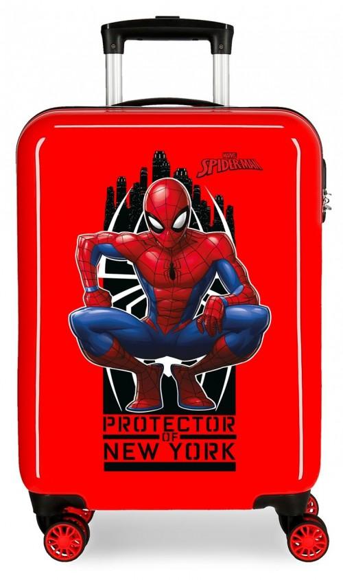2411762 Maleta Infantil Cabina Spiderman Geo