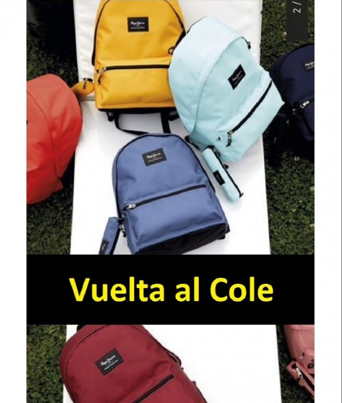 VUELTA AL COLE 2