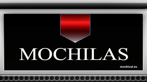 Oferta de Mochilas. Outlet. Rebajas. Sale -  Mochival