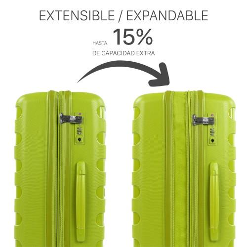 maletas jaslen roma extensibles
