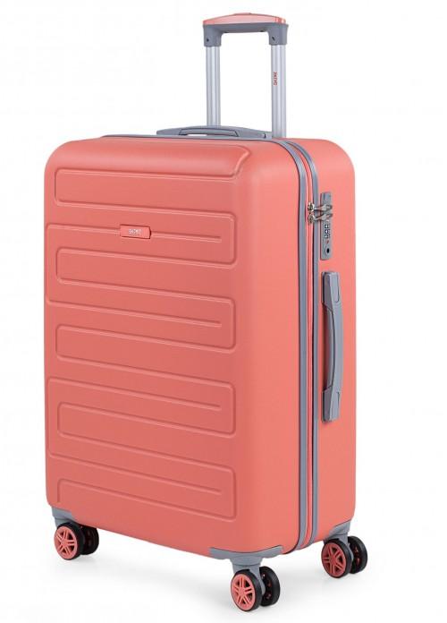 17506002 maleta mediana skpat monaco coral