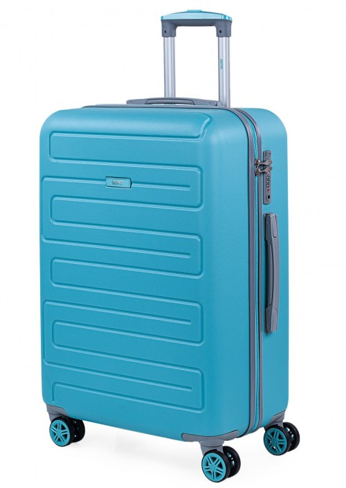 17506001 maleta mediana skpat monaco turquesa