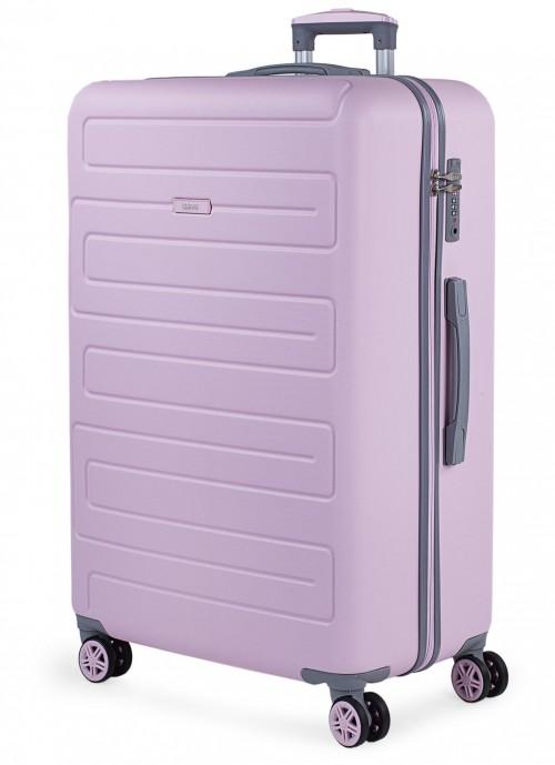17507003  maleta grande skpat monaco rosa
