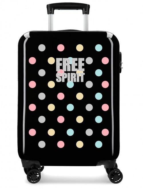 3061721 Maleta Cabina Movom Free Dots