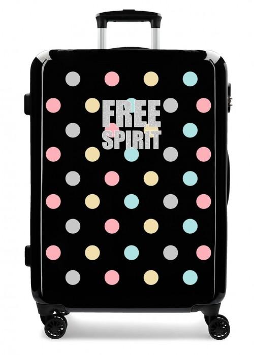 3061821 Maleta Mediana Movom free Dots