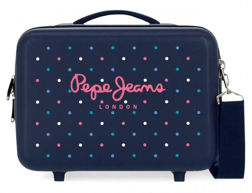 6063921 Neceser Pepe Jeans Molly