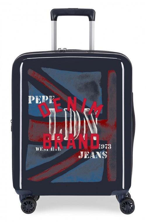 7419323 Maleta de cabina Pepe Jeans