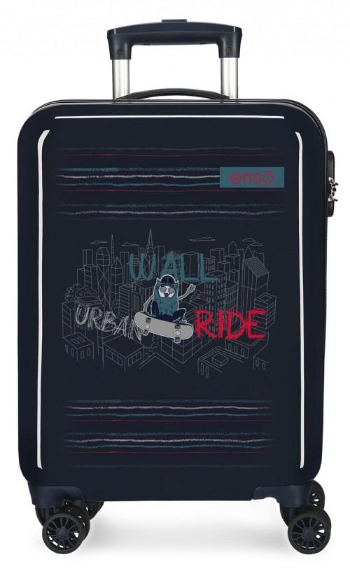 9071721 Maleta de Cabina Enso Wall Ride