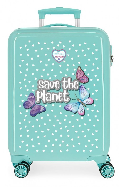 2011721 maleta de cabina movom save the planet