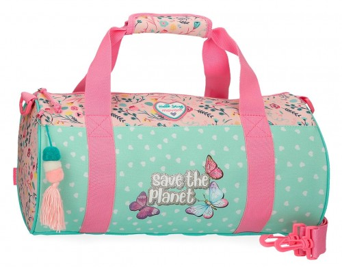 2013021 bolsa de viaje 41cm  movom save the planet