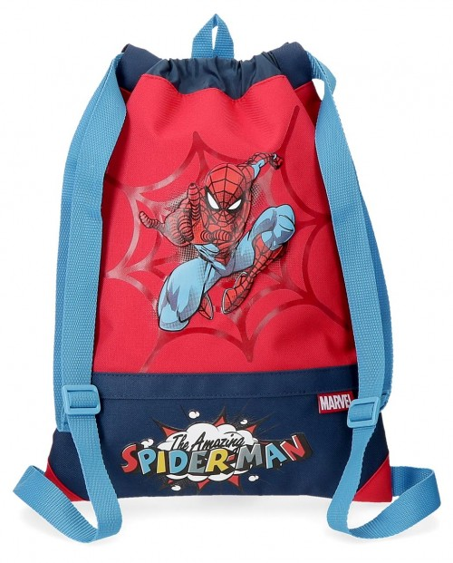 2073821 gym sac spiderman pop