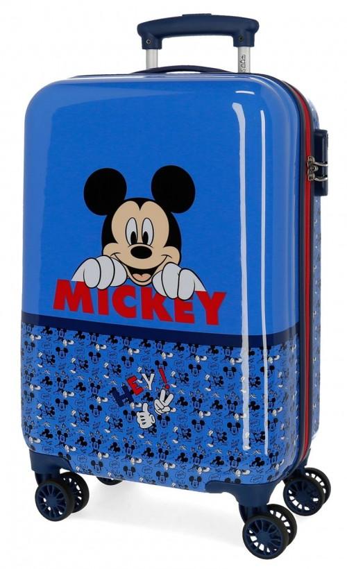 2521461 Maleta Cabina Mickey Moods