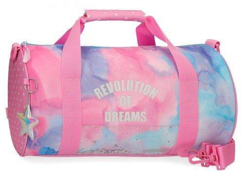 3023021 bolsa de viaje 41cm movom revolution dreams