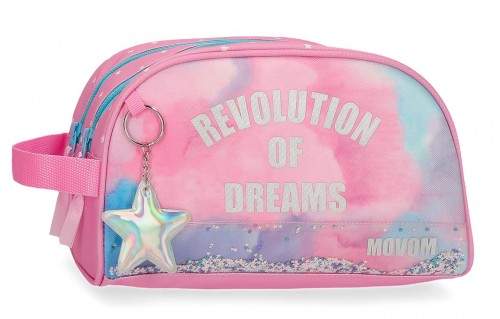 3024421 neceser doble adaptable  movom revolution dreams