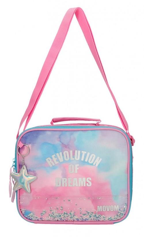 3024521 portameriendas adaptable con bandolera  movom revolution dreams