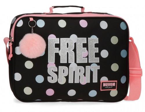 3065321 cartera extraescolar movom free dots