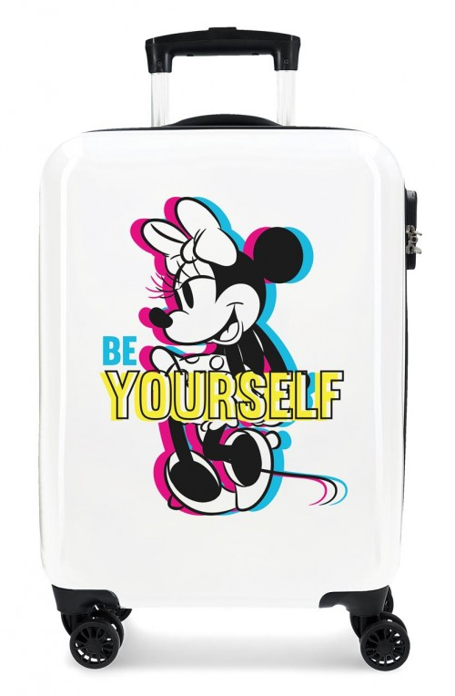 3211721 Maleta Cabina Be Yourself Minnie