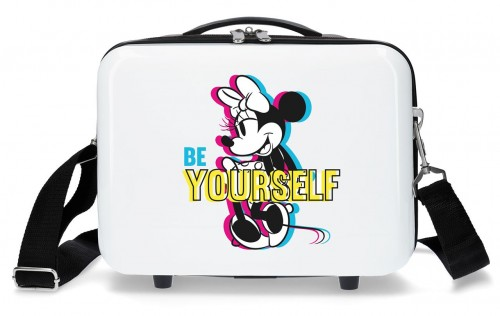 3213921 Neceser Rígido Be Yourself Minnie