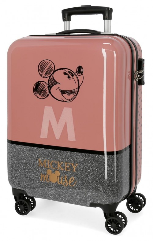 3741761 Maleta de cabina mickey the blogger