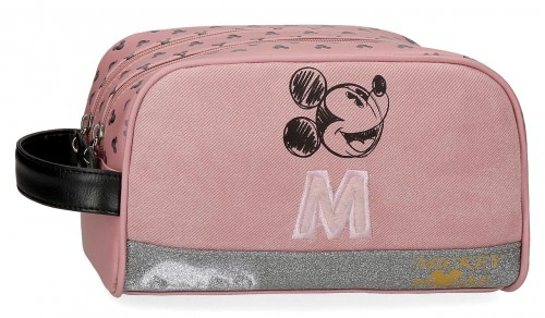 3744461 neceser doble adaptable  mickey the blogger