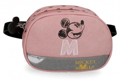 3744961 riñonera mickey the blogger