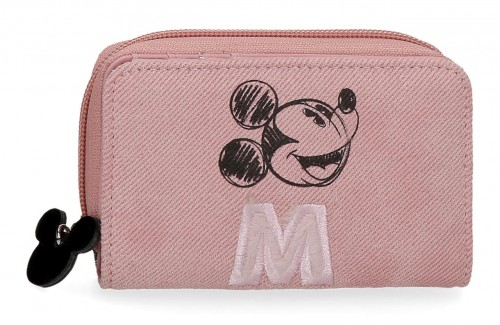 3748261 billetero monedero mickey the blogger